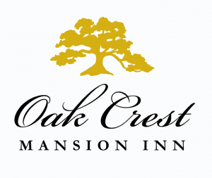 Oak Crest Mansion Inn Logo