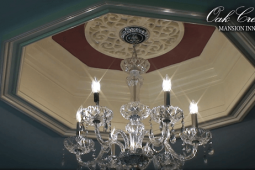Williams Suite Ceiling Lights